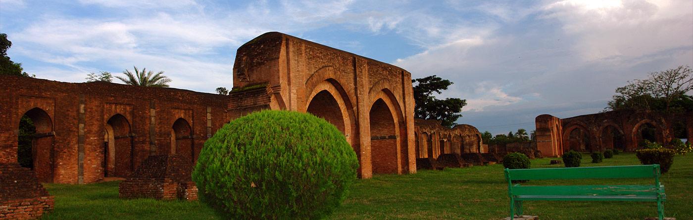 Bengal Heritage Tours